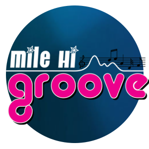 Mile Hi Groove Band